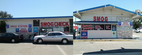$32.75 Smog Check - STAR Station - Cypress CA